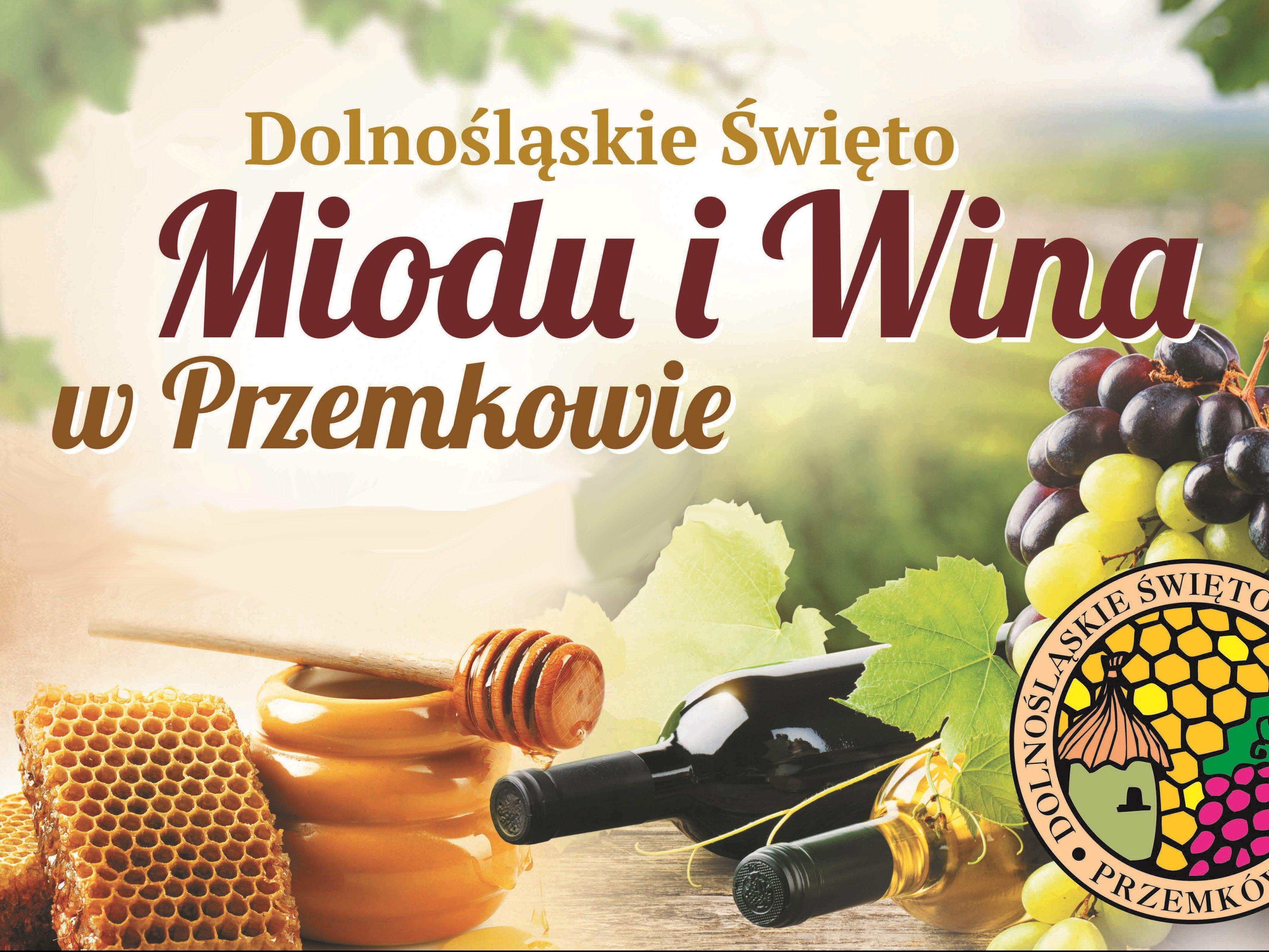 dolnośląskie święto wina i miodu