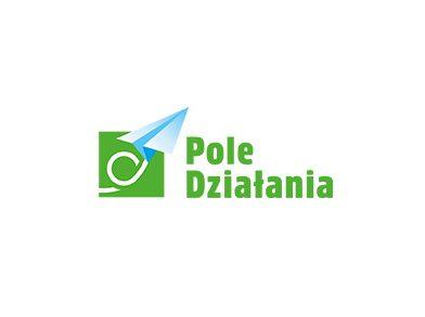 pole działania logo