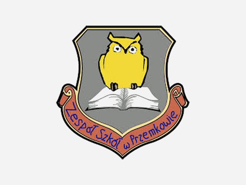 Logo Zespół Szkół w Przemkowie