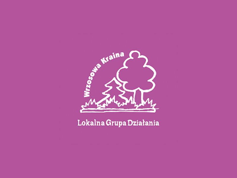 Logo Wrzosowa Kraina