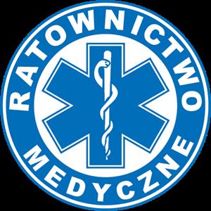Logo Ratownictwa Medycznego