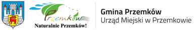Gmina Przemków Logo