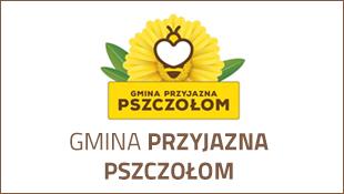 Gmina Przemków - Gmina Przyjazna Pszczołom