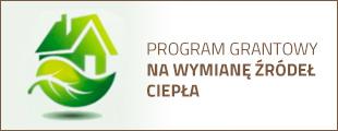 Program grantowy na wymianę pieca