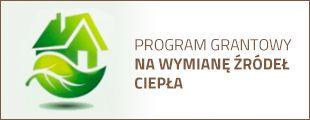 Program grantowy na wymianę źródeł ciepła