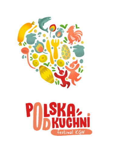 Polska od kuchni