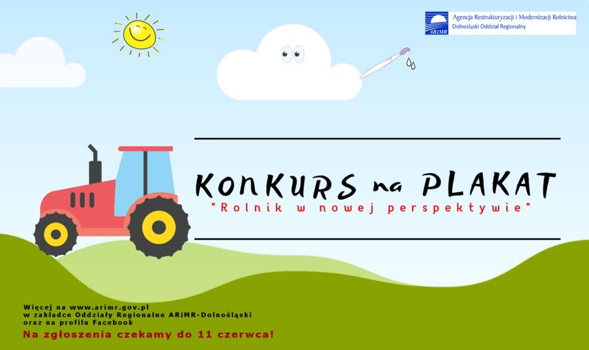 konkurs dla rolników