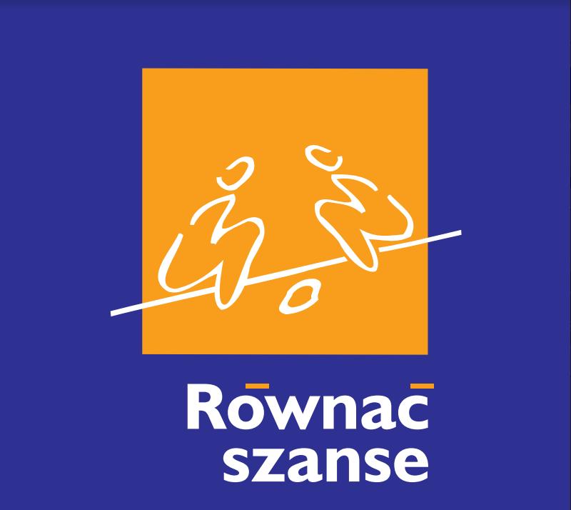 Logo Równać Szanse