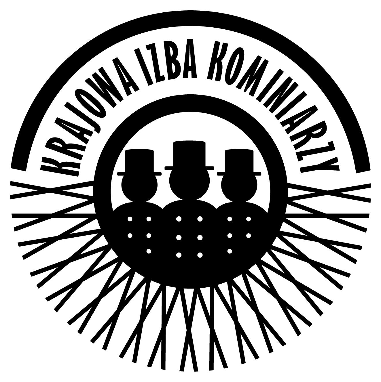 Logo Krajowej Izby Kominiarzy